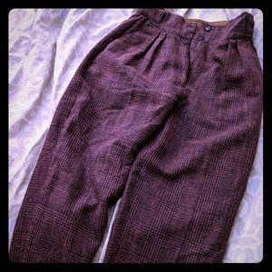 Pants - Vintage trousers